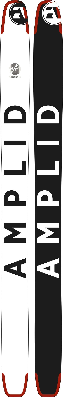 Afbeelding van Amplid Infraglass