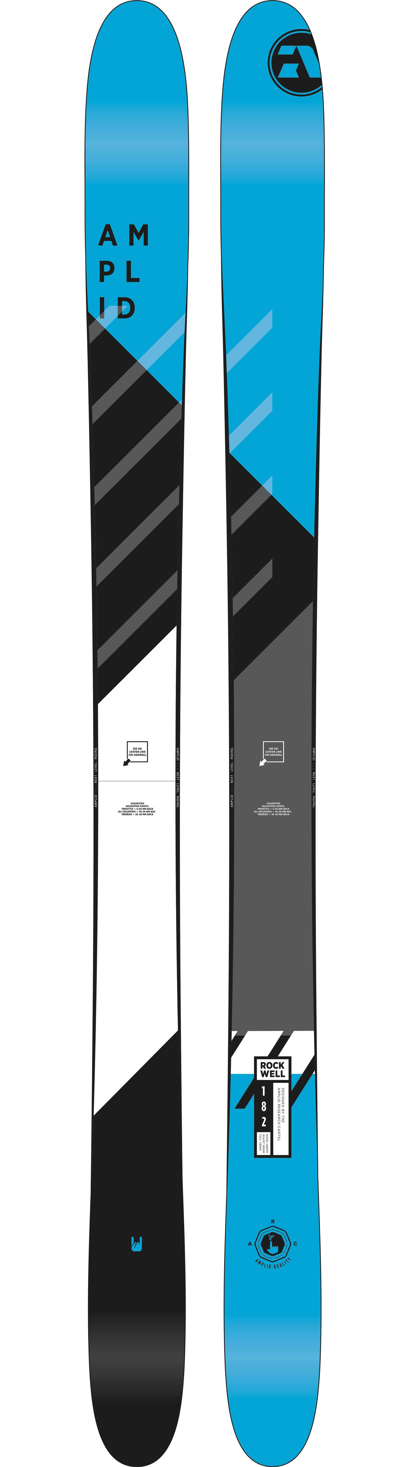 10 Great All Mountain Skis | Snow+Rock