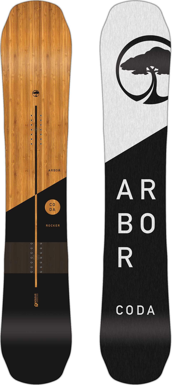 Afbeelding van Arbor Coda Rocker