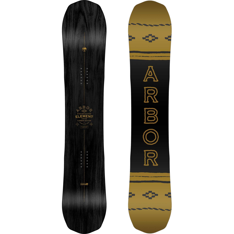 Afbeelding van Arbor Element Black Camber
