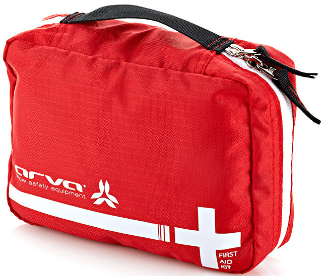 Afbeelding van Arva First Aid Kit Small