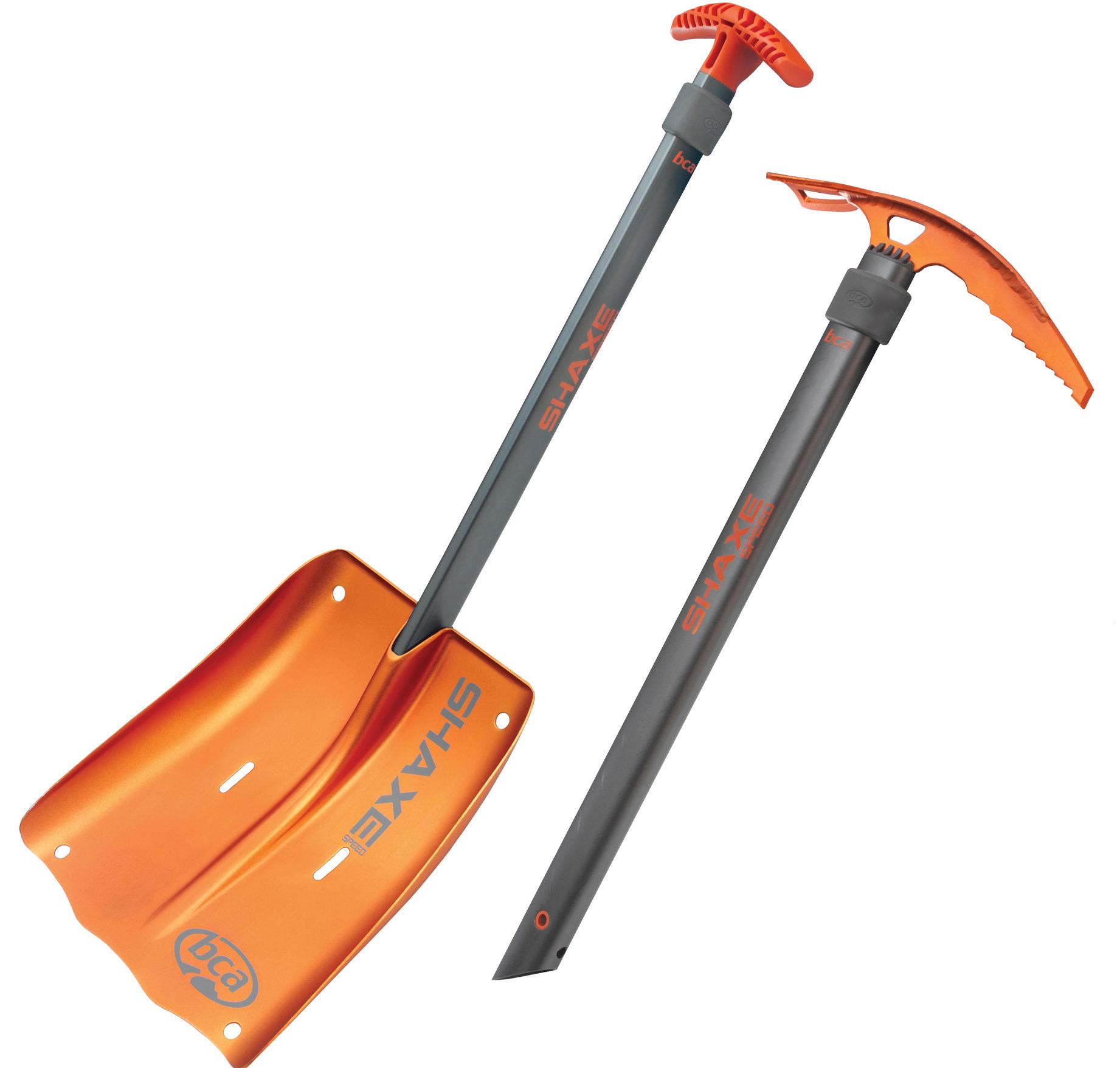 Afbeelding van BCA Shaxe Speed Shovel