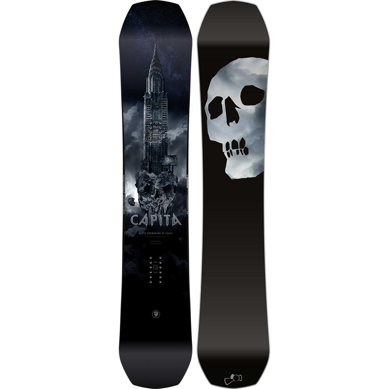 Afbeelding van Capita The Black Snowboard of Death
