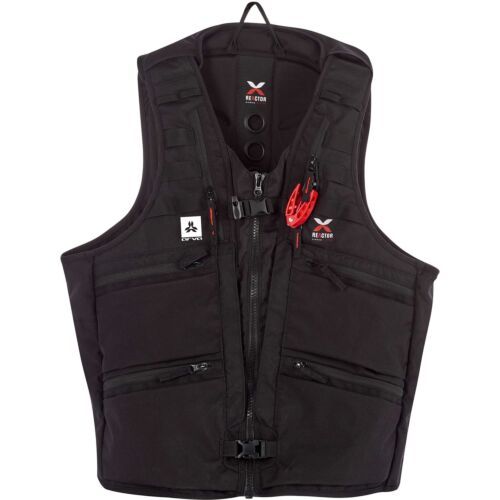 Arva Airbag Reactor Vest 15 Black