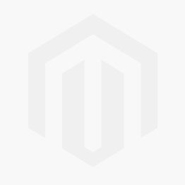 Kask rand fleece beanie wit