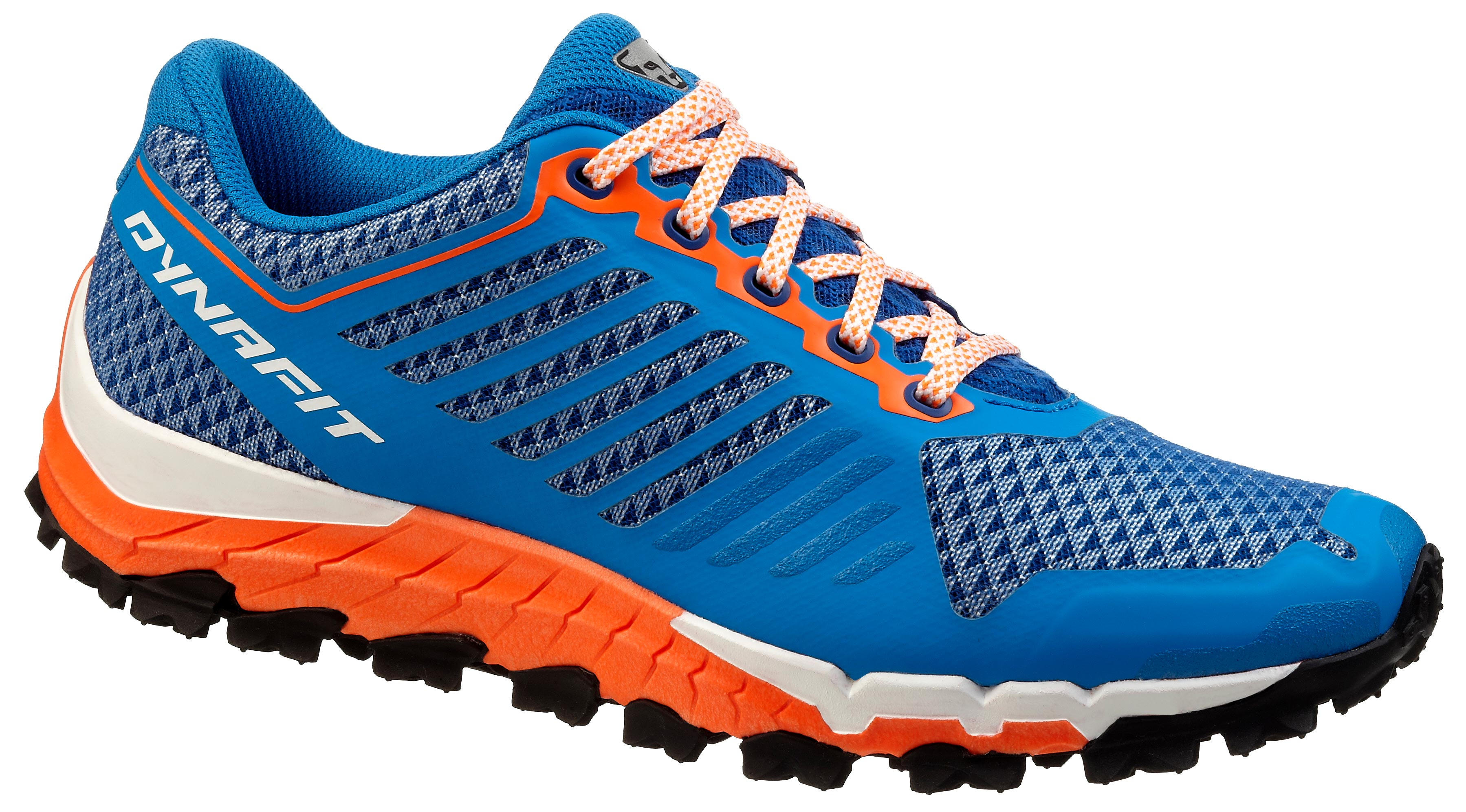 Afbeelding van Dynafit Trailbreaker Sparta Blue / Fluo Orange