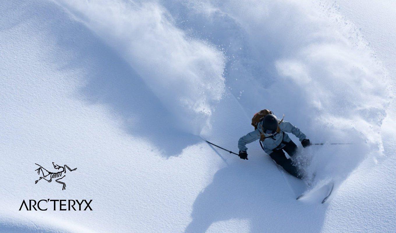 ArcTeryx winter