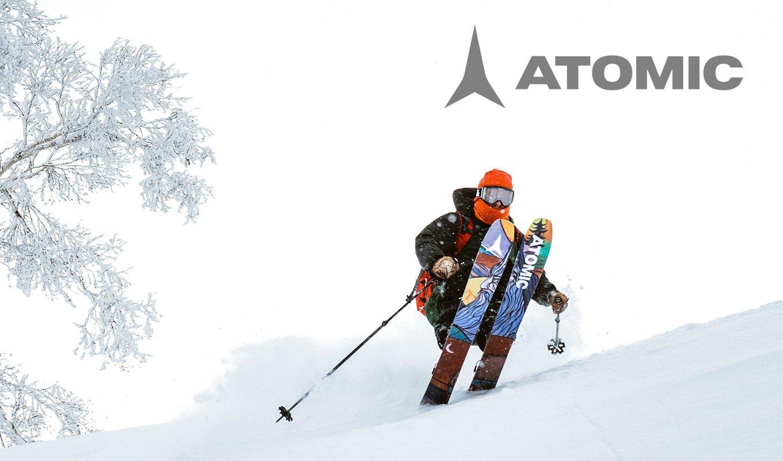 Atomic Skis