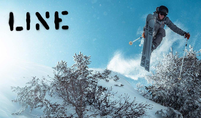 Line Skis 19/20