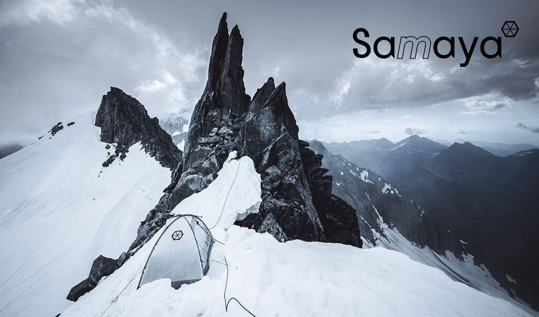Samaya Equipment