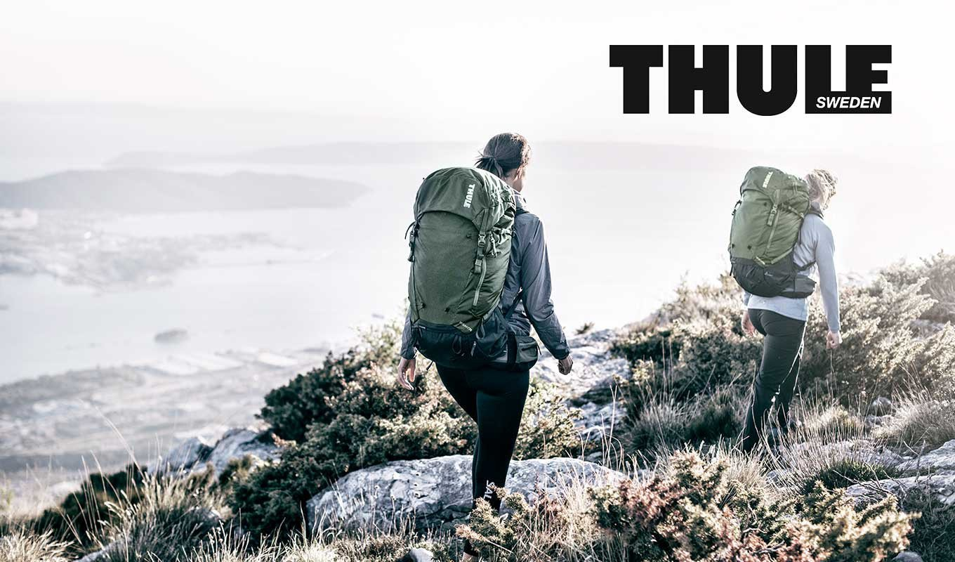 Thule Travel Backpacks