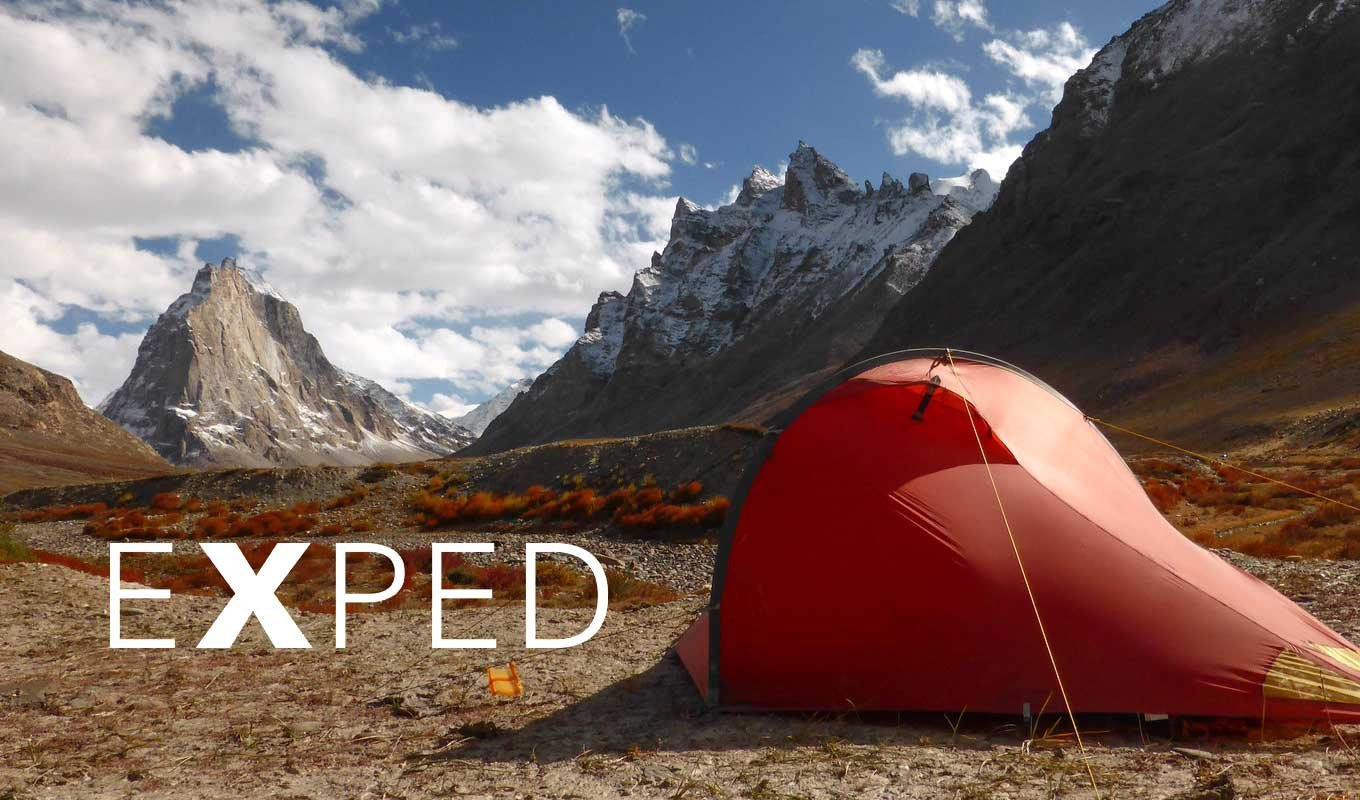 Exped Expedition Equipment
