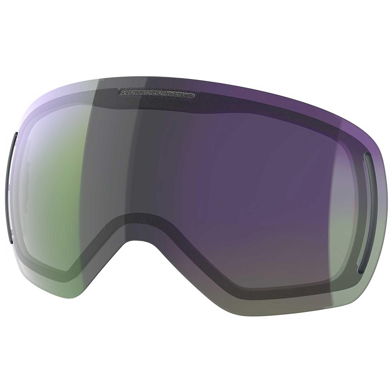 Enhancer green chrome