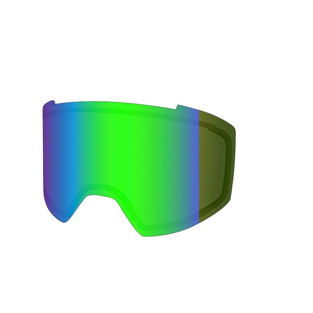 Enhancer teal chrome